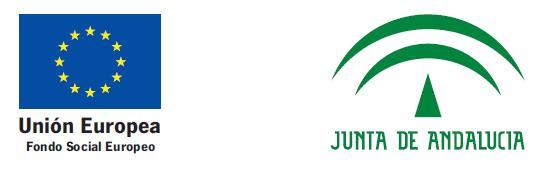 Unión Europea y Junta de Andalucía