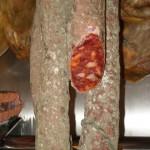 Chorizo ibérico extra